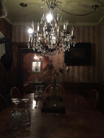 Snaffle Bit Dinner House