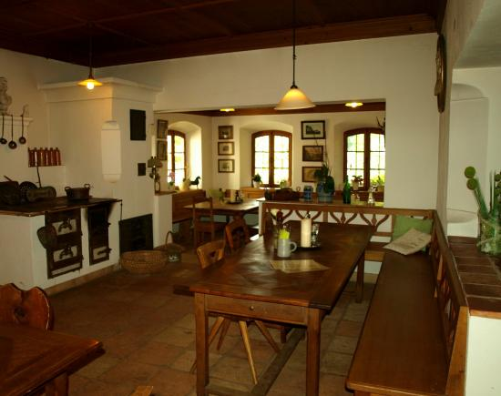 weber an der wand picture of weber an der wand oberaudorf tripadvisor. Black Bedroom Furniture Sets. Home Design Ideas