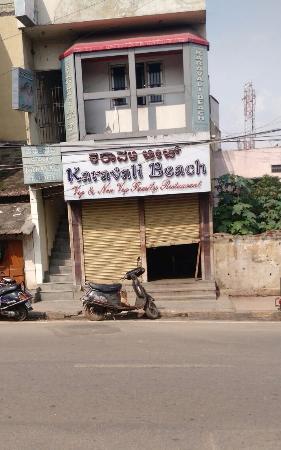 Karavali Beach