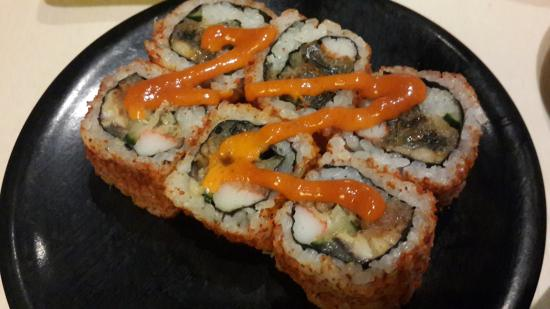 Sushi Tei Grand Indonesia