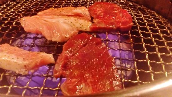 Yamanakaya Moriokao-Dori