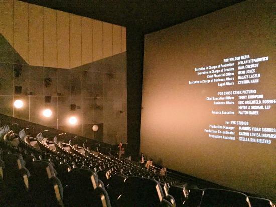 Kinosfera IMAX