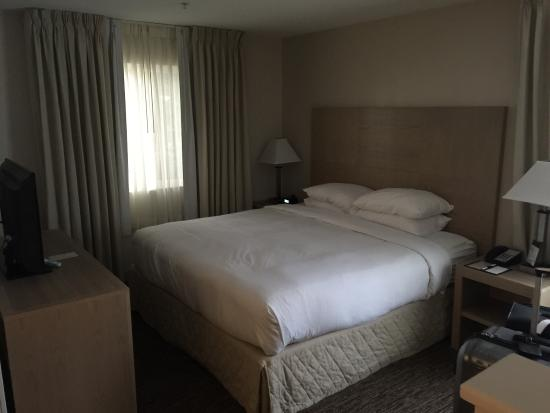 DoubleTree by Hilton Hotel Portland - Tigard: photo1.jpg