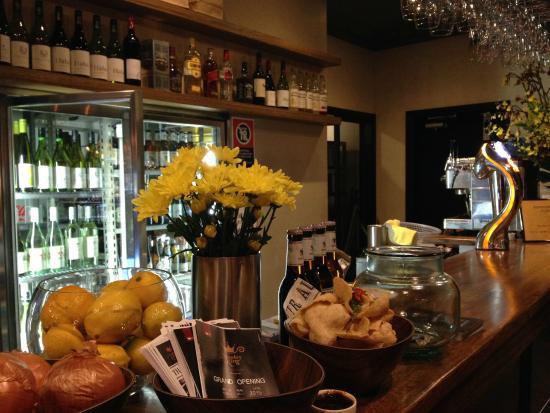 Restaurant: Bar - Monkey King Thai #monkeykingthai #lindfield #newport ...