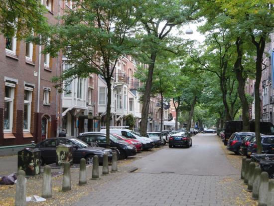Beautiful Quiet Street Picture Of Bilderberg Hotel Jan