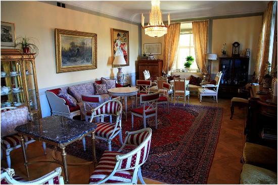 Flen, Swedia: 'lounge'