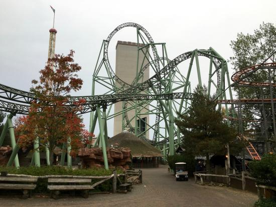 Hansapark Oder Heidepark