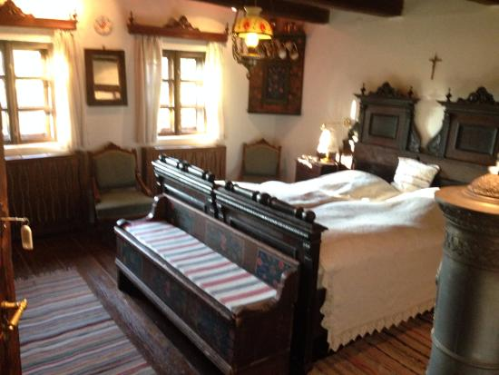 Count Kalnoky's Guesthouses : Room