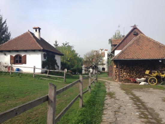 Prince Charles house - Zalanpatak - Review of Count ...