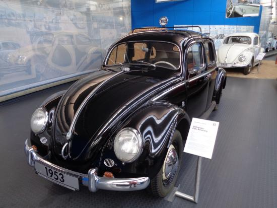 vw museum photo de volkswagen auto museum wolfsburg tripadvisor. Black Bedroom Furniture Sets. Home Design Ideas