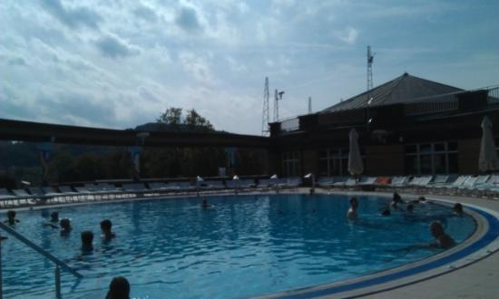 Thermal Spa Aquae Vivae: термальный центр