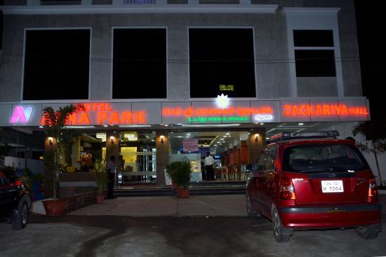 HOTEL AFNA PARK - Prices & Reviews (Tirunelveli, India) - TripAdvisor