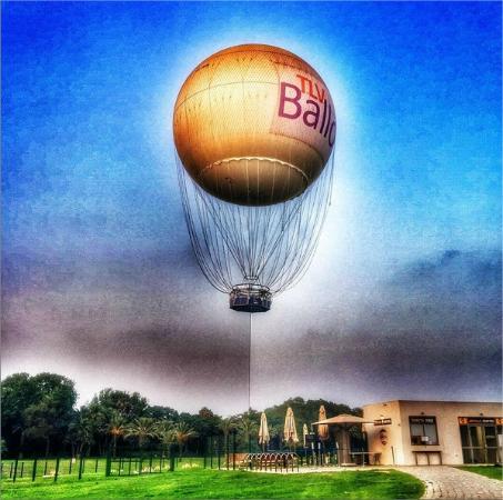 TLV Balloon