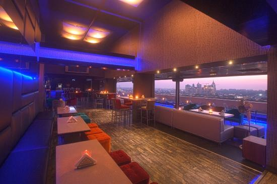 Picture of 13th Floor Lounge Bar