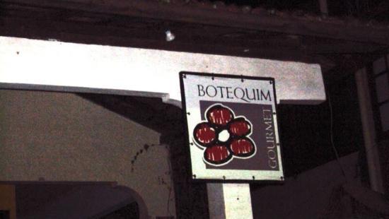 Botequim Gourmet