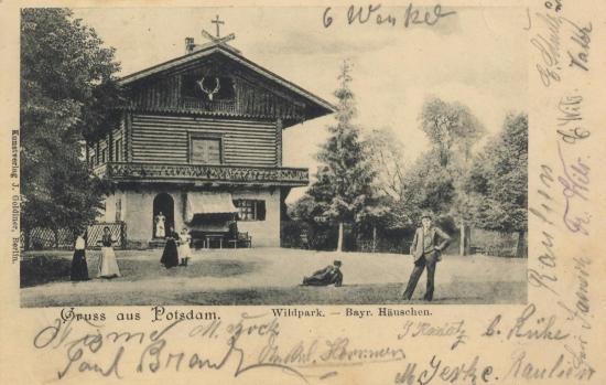 Ein Bild Von Der Hotel Webpage Picture Of Hotel Bayrisches Haus