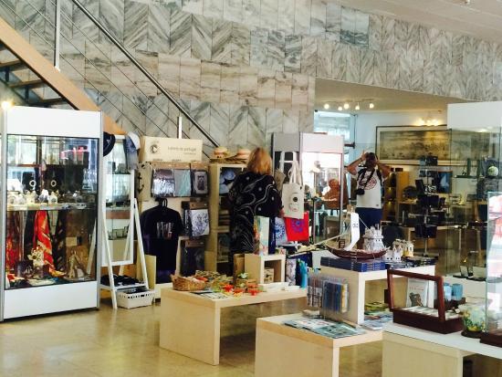 80cd234301a Loja - Picture of Cafetaria do Museu de Marinha