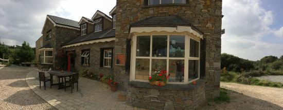 Connemara National Park Hostel - Letterfrack Lodge Like