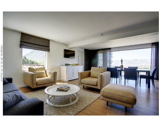 雲村公寓照片