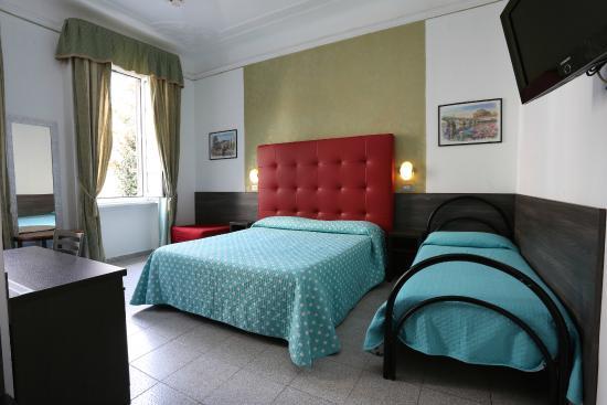 Milano Hotel Piola