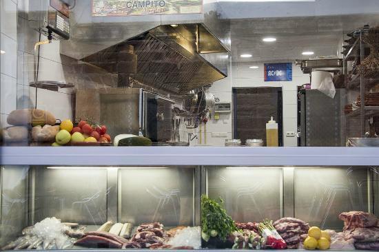 Restaurante Campito