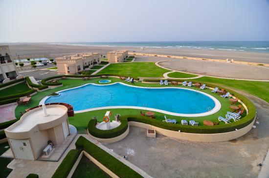 Masirah Island Resort Oman