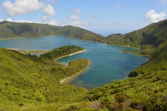 Ac-AvenTTura Açores - Day Tours