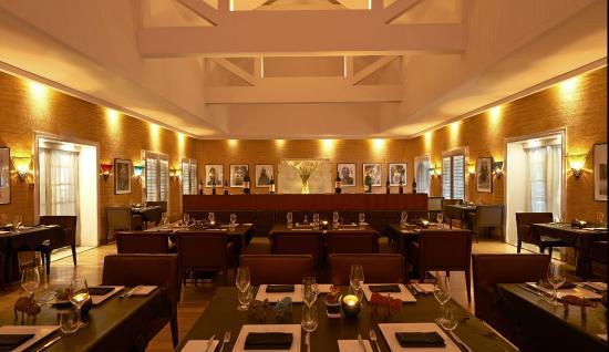 Tatu Restaurant