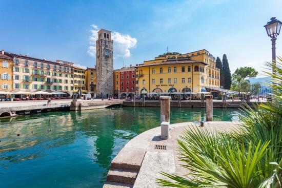 Photo of Hotel Sole Riva Del Garda