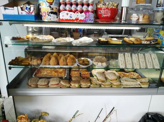 Caffetteria Zanotti