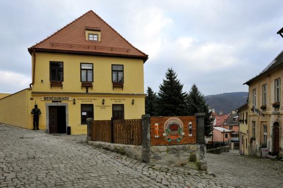 Restaurace Staroslovanska Kuchyne