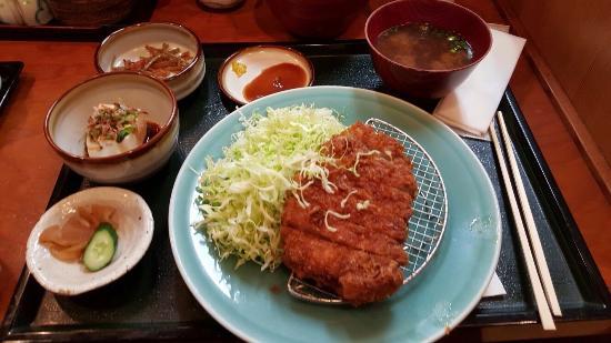 Tonkatsu Rikyu