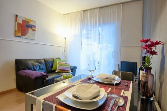Apartamentos Sata Sagrada Familia