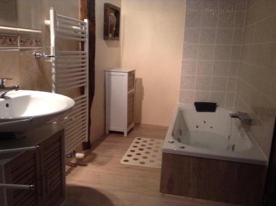Badkamer Los Bad : Badkamer van suite capra bad met jetstream bild von la