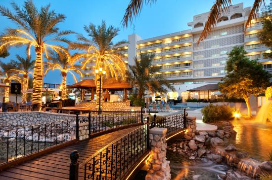 Photo of Hilton Al Ain