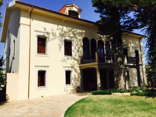Museum of Eleftherios Venizelos