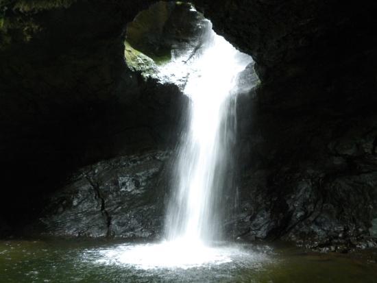 La Cueva del Esplendor