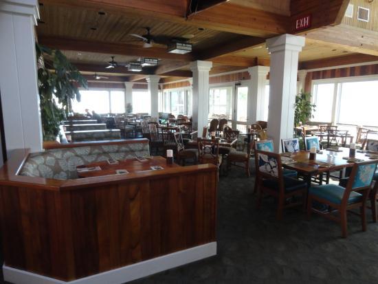 Dukeu0027s Huntington Beach: Dining Room