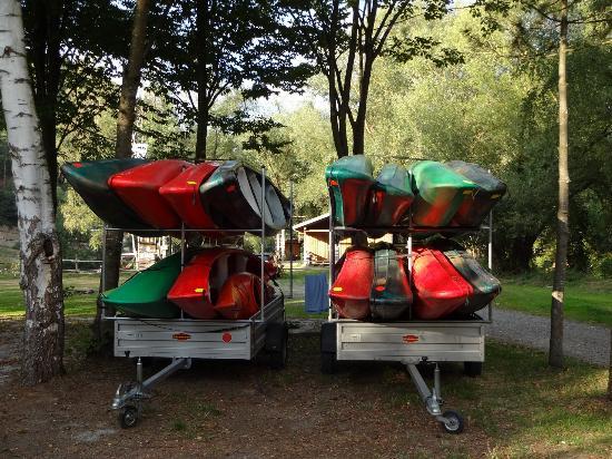 Rinderlende Vom Grill Picture Of Adventure Camp Schnitzmuhle