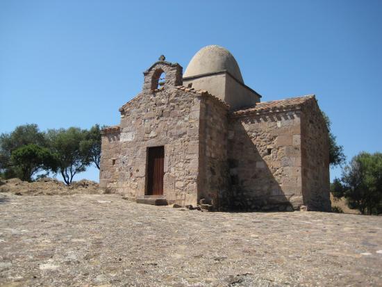 Chiesa di Sant'Elia di Tattinu