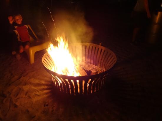 Abends In Der Bongo Bongo Bar Picture Of Adventure Camp