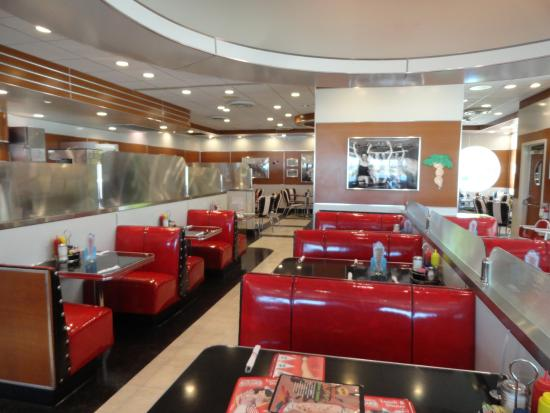 Ruby S Diner Long Beach Restaurant Reviews Phone