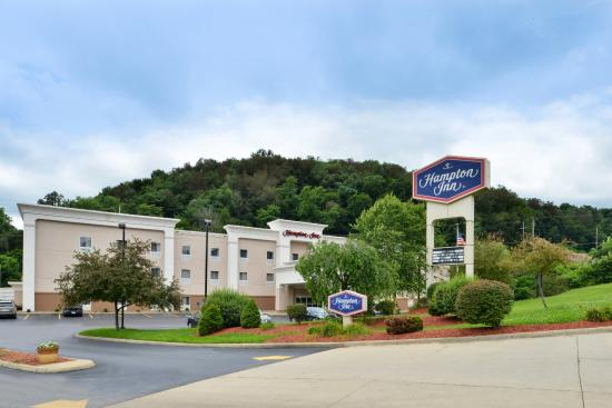 Hampton Inn Steubenville Oh Welcome To Our Hotel In Ohio