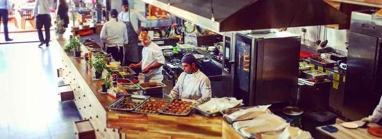 Mahmood Coffee Kitchen & Cake