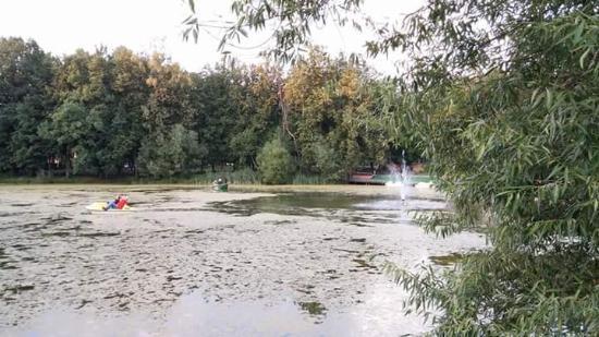 Ershovo Estate