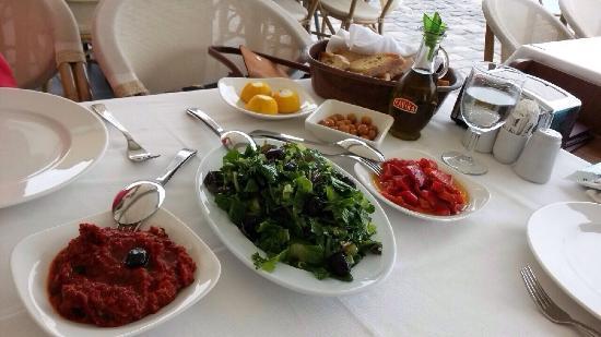 Gumus Balik Restaurant