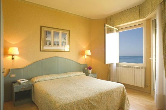 Hotel Sole Mare : Camera