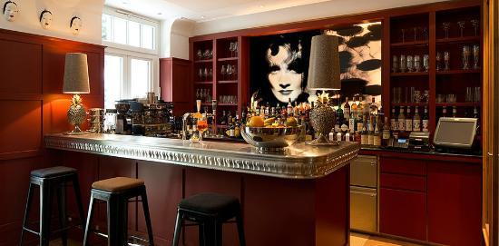 pastis bistro bild von la maison hotel saarlouis tripadvisor. Black Bedroom Furniture Sets. Home Design Ideas