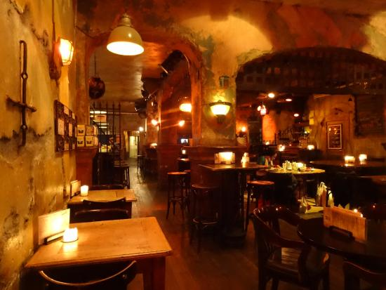 interior - picture of havana den haag, the hague - tripadvisor
