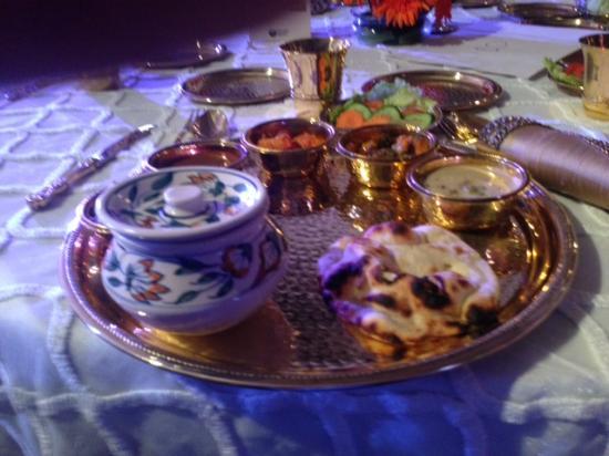 Taj Palace Hotel: Traditions at its best